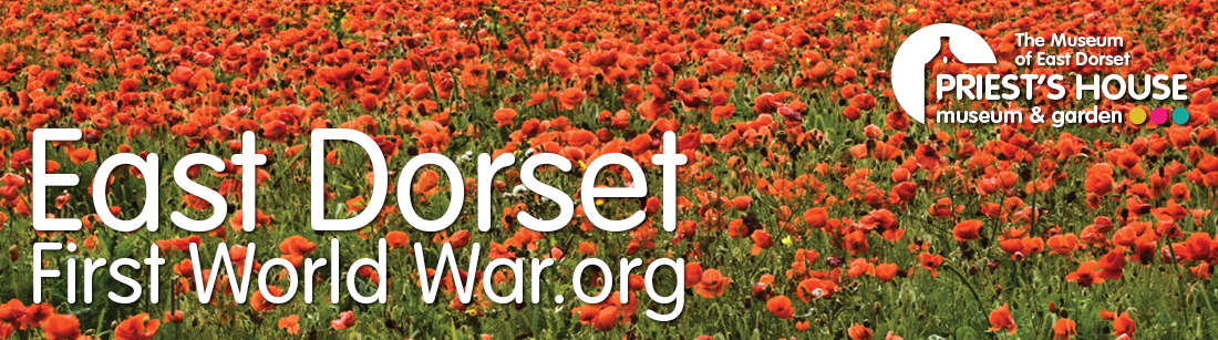 East Dorset First World War Project